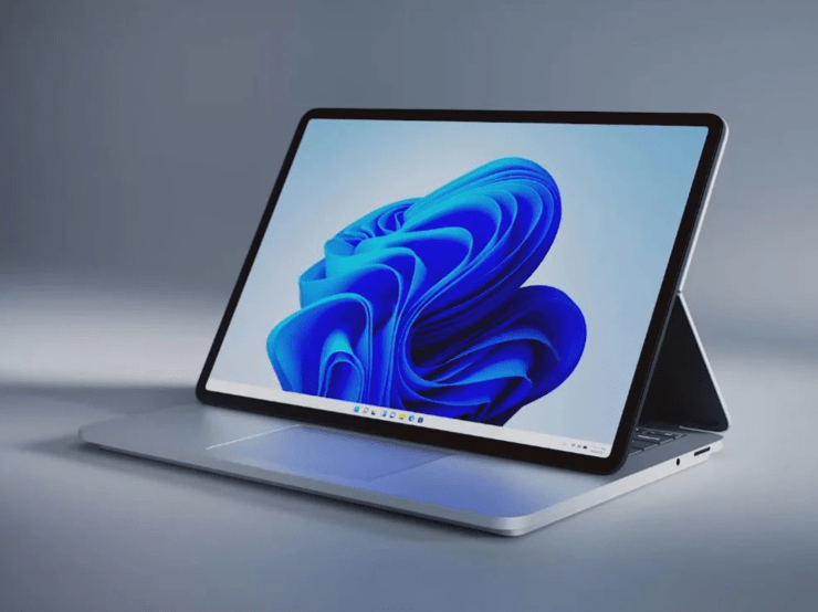 All about Microsoft's Surface Book successor, Surface Laptop Studio