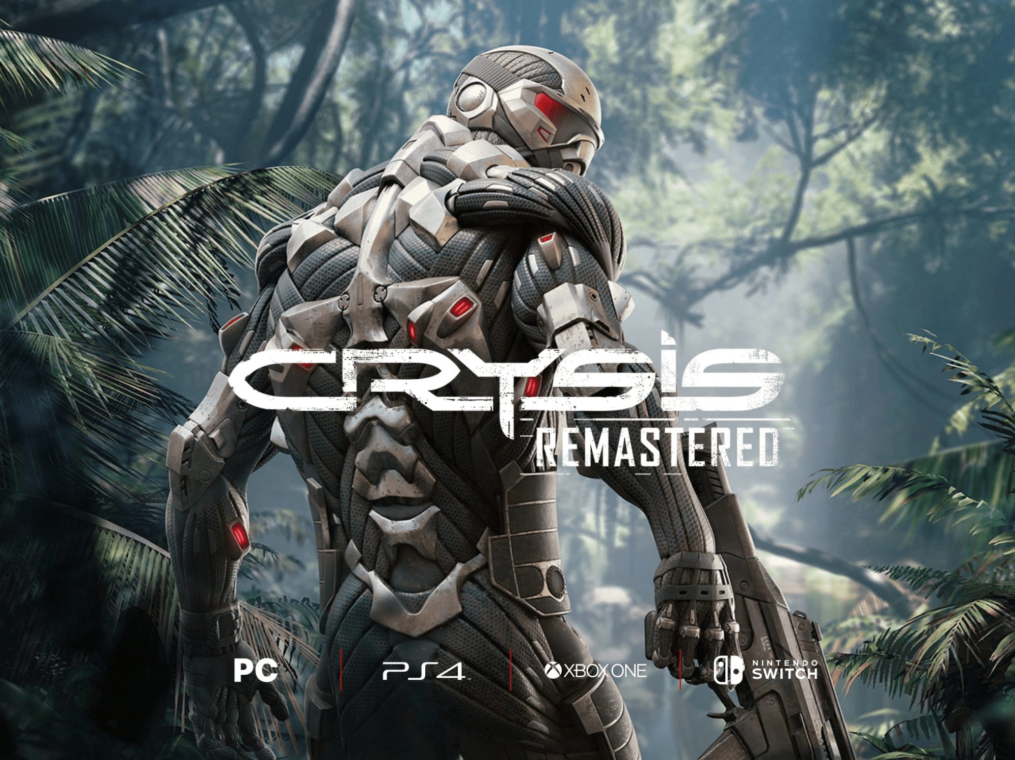 Gaming Platform Wars   Crysis Remastered Trilogy launches on PC, Xbox, PlayStation, Nintendo Switch and Nvidia GeForce Now