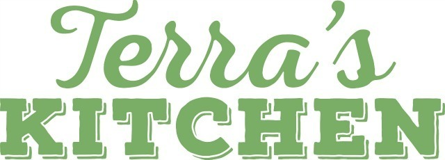 Image result for terra's kitchen logo