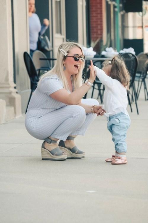The UPPAbaby MINU stroller - Motherhood Charm