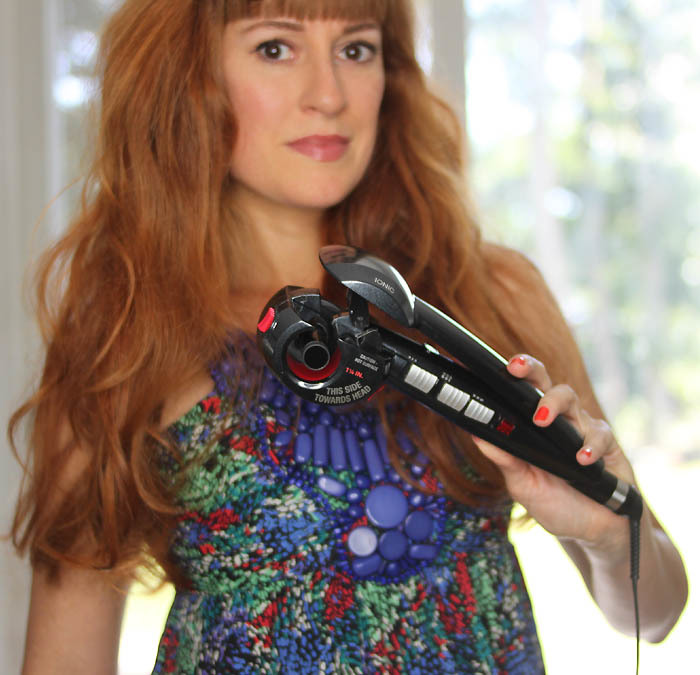 The Next Generation Styling Tool that Gives You Lasting Curls