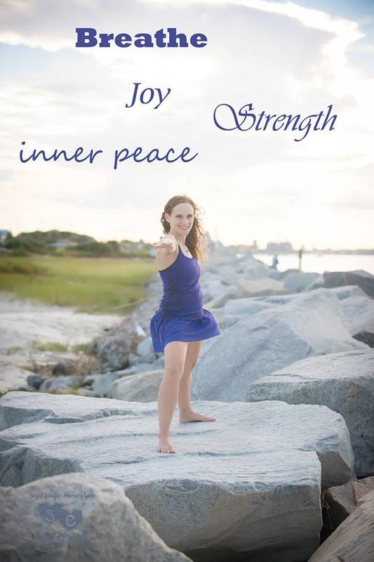 5 Ways That Yoga Can Improve Your Mental Health | Mommy Runs It
