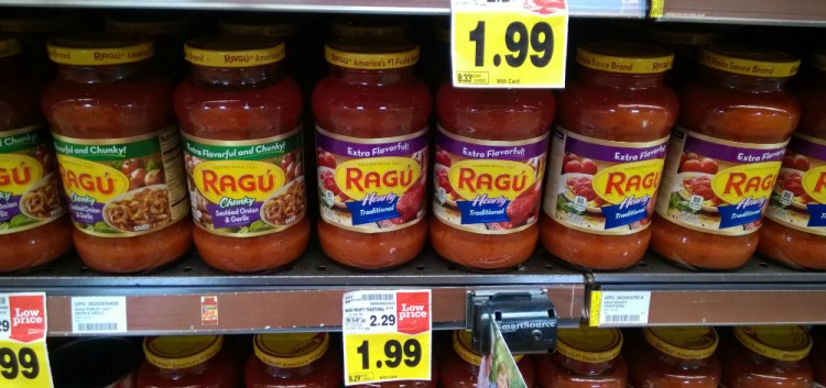 Celebrating the Magic in Mealtime with Ragu®