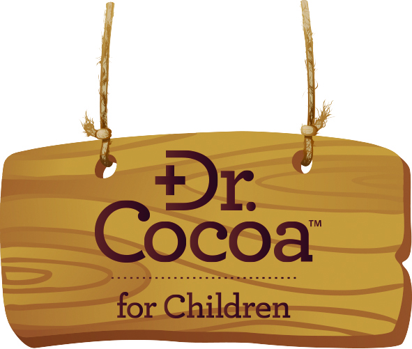 Ways to treat cold and flu symptoms in toddlers with Dr Cocoa