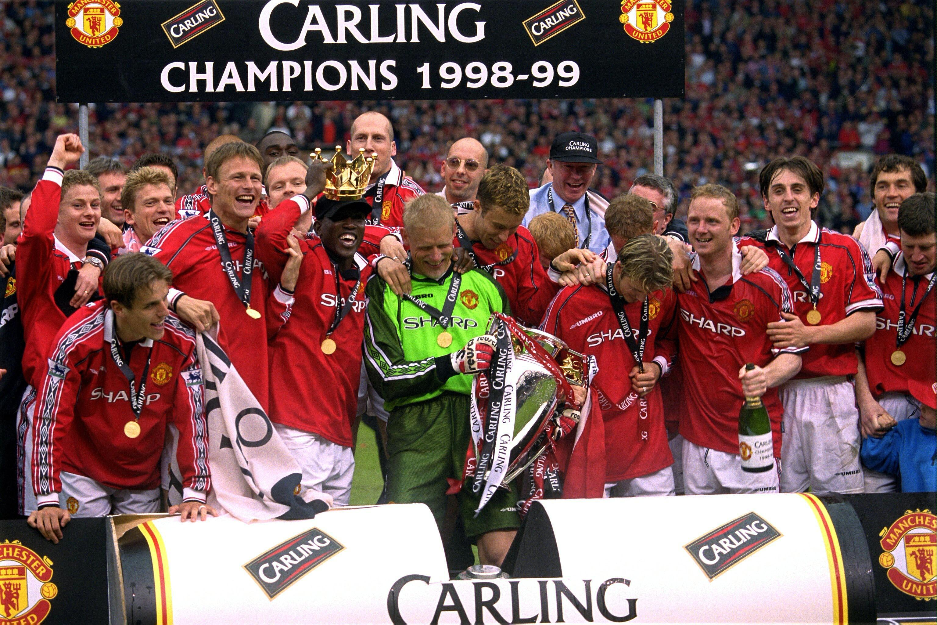 Updates from the uefa champions league final between manchester city and chelsea. 1998/99 Season Review: Man Utd seal the treble