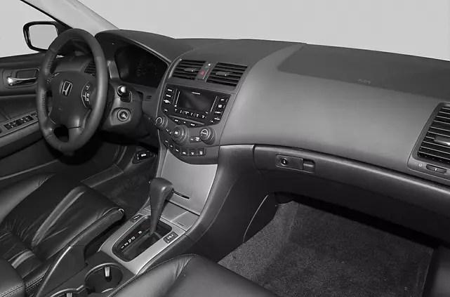 2005 Honda Accord Specs Price Mpg Reviews Cars Com