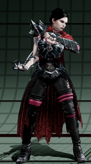 Killer Instinct Season 3 Mira