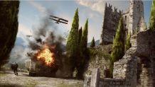 Battlefield 1 Concept Art 2