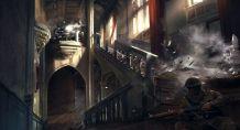 Battlefield 1 Concept Art 7