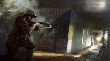 Battlefield 1 Concept Art 8