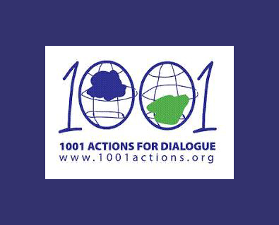 1001 Actions for Dialogue