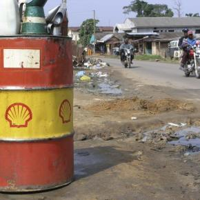 Oil conflict in the Niger Delta - the role of Shell: a Platform briefing for investors