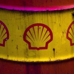AUDIO-FEST! Shell security spending hits the global airwaves