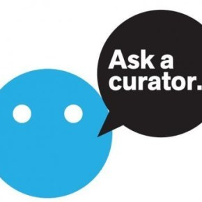 Tate's (near) deafening silence on #AskACurator day