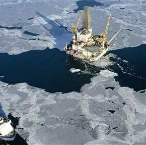 MPs find government support for Arctic drilling 'reckless'