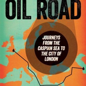 POSTPONED: The Oil Road at Pages of Hackney, 31st October