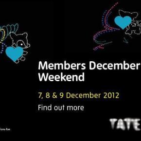 Tate Members intervene at Tate AGM over BP sponsorship