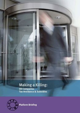 For more information on subsidies see our Feb 2013 briefing 'Making a Killing'