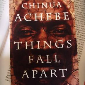 Rewriting the future: Achebe, literature, and activism