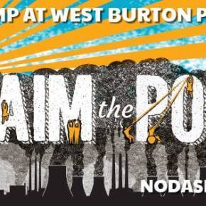 Reclaim the power: connecting the dots