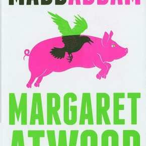 """Margaret Atwood says """"we must talk"""" about Southbank Centre and Shell"""