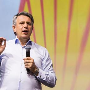 As Shell issues profit warning, new CEO needs a change of Arctic direction