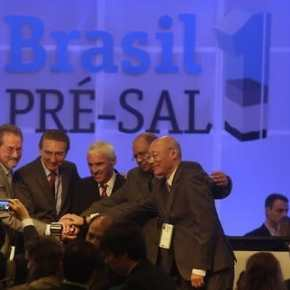 """Drilling the pre-salt - is Brazil still a """"land of opportunity"""" for BP and Shell?"""