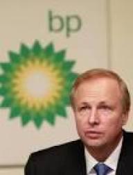 Bob Dudley - CEO of BP