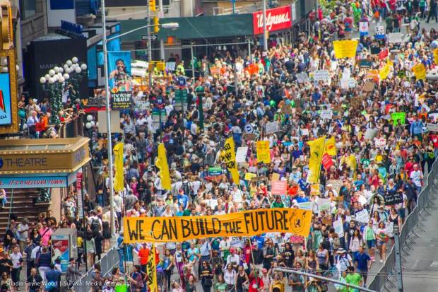 A manifesto for Energy beyond Neoliberalism