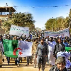الكفاح من أجل العدالة المناخية في شمال أفريقيا