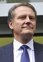 Carl Henric  Svanberg, Chairman of BP plc