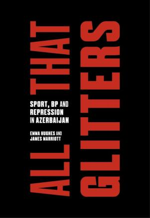 All That Glitters 04 (Red Cover)
