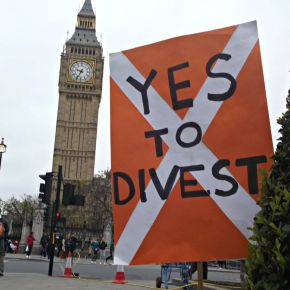 Lib Dems #Divest: Leading the Fight Against Climate Change