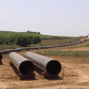 Bribes, bulldozers and BP: what makes a gas mega pipeline?