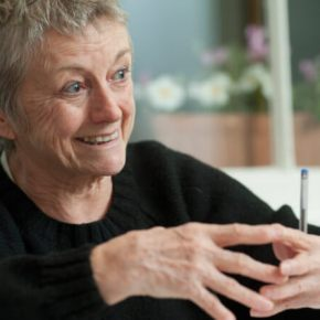 'How you would have loved these times' - A conversation with Doreen Massey