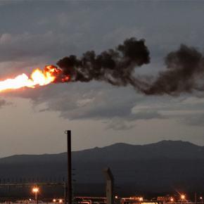BP, el dueño oculto de fracking: Pan-American Energy y el mega-proyecto Vaca Muerta