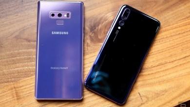ab6083458 قد تضيف سامسونج كاميرا 48 ميجابكسل في هاتفها الجديد Galaxy S10