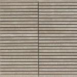 Taupe Back Stripes
