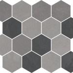 """Trek Mix Mosaic D 1.8""""x2.4"""""""