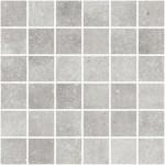 """Limestone Grey 2"""" x 2"""" Mosaic"""