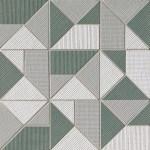 Salvia Origami Mosaico