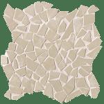 Roma Diamond Beige Duna Schegge Mosaico