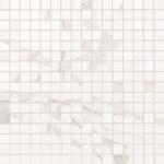 Roma Diamond Statuario Mosaico