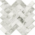 Renoir Plus Herringbone Mosaic