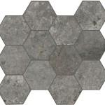 Soot Hexagon