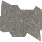 Blok Grey Fly Mosaico