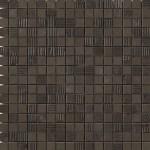 Mat&More Brown Mosaico
