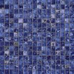 Marvel Ultramarine Mosaico Lappato