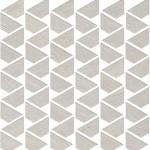 Raw Pearl Mosaico Flag WALL