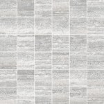 Gray Mosaic 2x2
